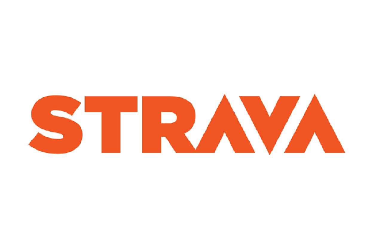application strava